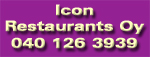 Icon Restaurants Oy