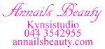 Kynsistudio Annails Beauty