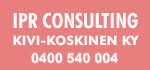 IPR Consulting Kivi-Koskinen Ky