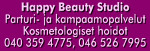 Happy Beauty Studio