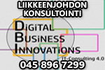 Digital Business Innovations