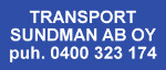 Transport Sundman Ab Oy