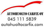 Autohuolto CarFix Tampere Oy