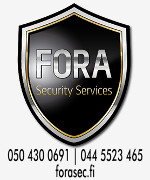Fora Security Services Oy
