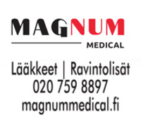 Magnum Medical Finland Oy