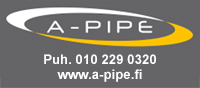 A-Pipe Oy