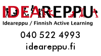 Ideareppu / Finnish Active Learning avoin yhtiö