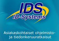 ID-Systems IDS Oy
