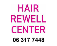 Parturi-Kampaamo Hair Rewell Center