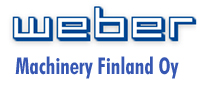 Weber Machinery Finland Oy
