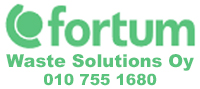 Fortum Waste Solutions Oy