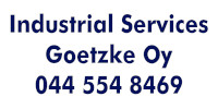 Industrial Services Goetzke Oy