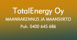 TotalEnergy Oy