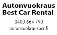 Best Car Rental Finland Oy