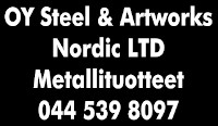 OY Steel & Artworks Nordic LTD