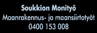 Soukkion Monityö