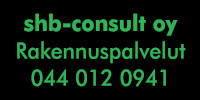 shb-consult oy