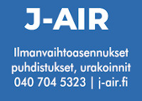J-AIR LEMINEN OY