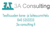 3A Consulting Oy