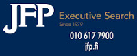 JFP Executive Search Oy