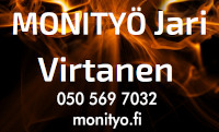 Monityö Jari Virtanen